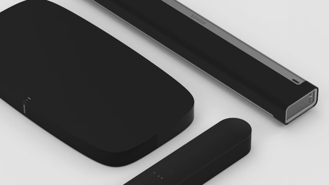 The Sonos Beam is the soundbar evolved