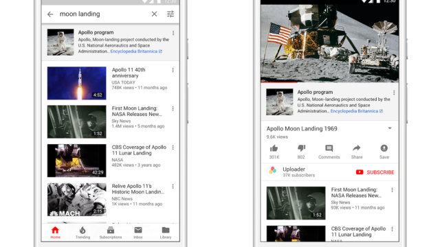 YouTube is fighting fake news with $25M to promote journalism and more context in search results