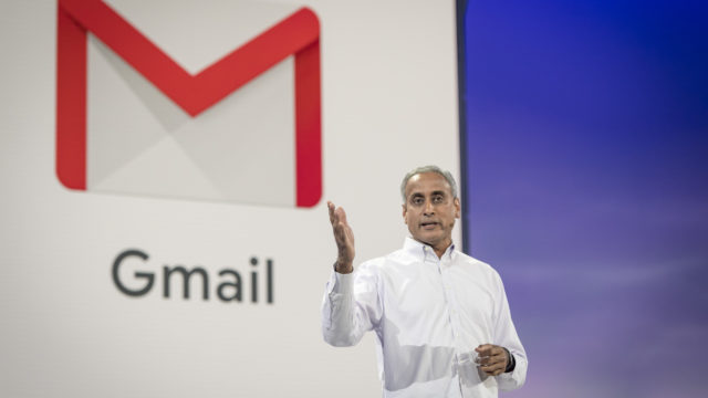 Google's head of its $110B+ ads and commerce business is leaving for Greylock Partners