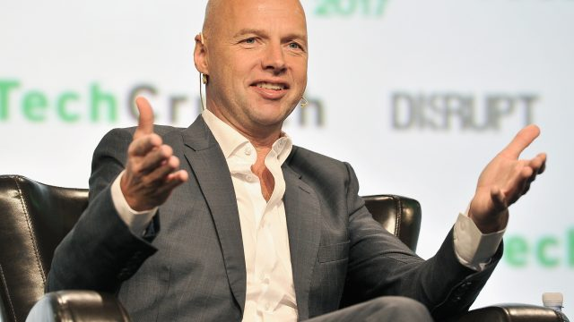 Sebastian Thrun initiates aggressive plan to transform Udacity
