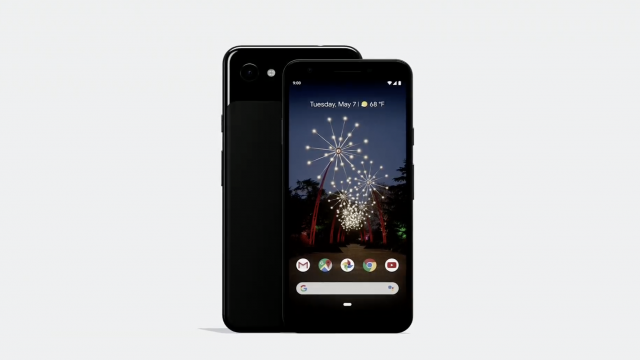 The headphone jack is back for the Google Pixel 3a