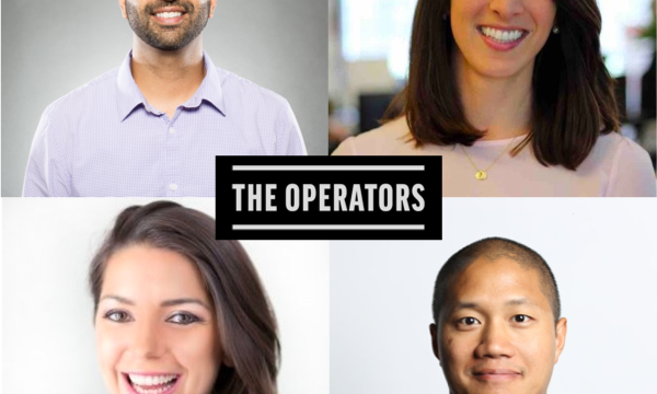 'The Operators': Experts from WeWork and Brex talk marketing – Getting the most bang for your buck
